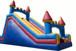 Kid's Inflatable Slide